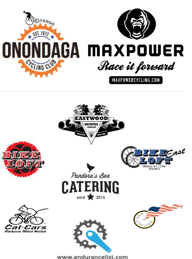 2015 CX sponsors