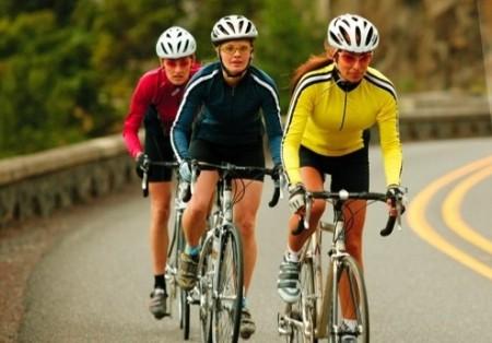 Women's Cycling - 2.1