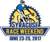 2017 Syracuse Race Weekend! Race and volunteer information.