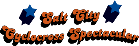 Salt City CX Spectacular - logo